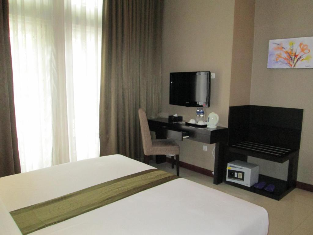 October 2013 West Java Hotels Voucher Hotel Puncak Yasmin Resort And Conference Review Of Vio Cimanuk Bandung