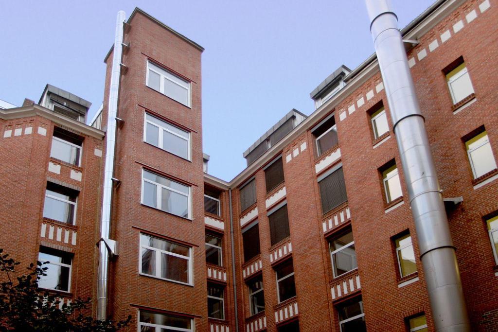 Acama Hotel Berlin Kreuzberg