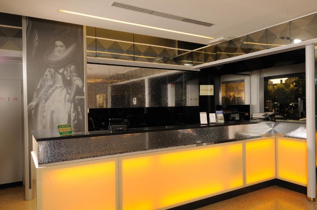 Hotel Rubens Milano Booking