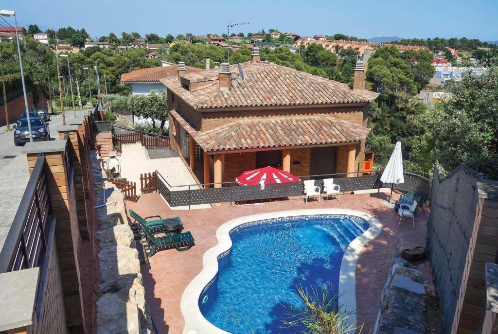 La Salut Villa Sleeps 6 Air Con WiFi (España La Salud ...