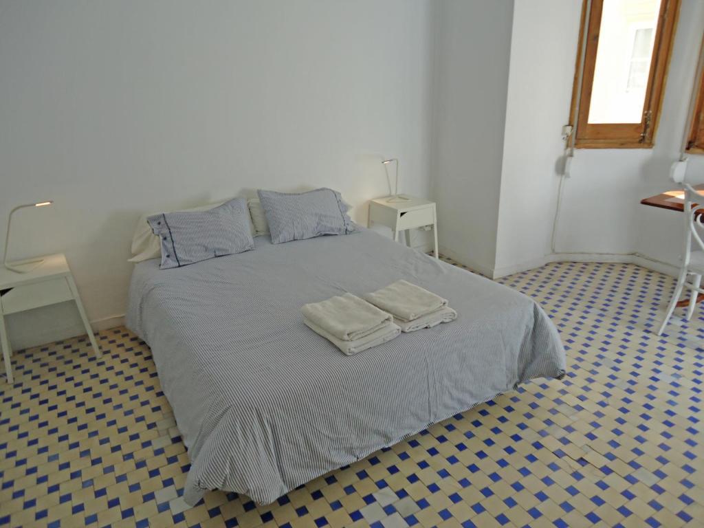 93b5aeb5b8 Apartamento Enorme En El Centro (Espanha Valência) - Booking.com