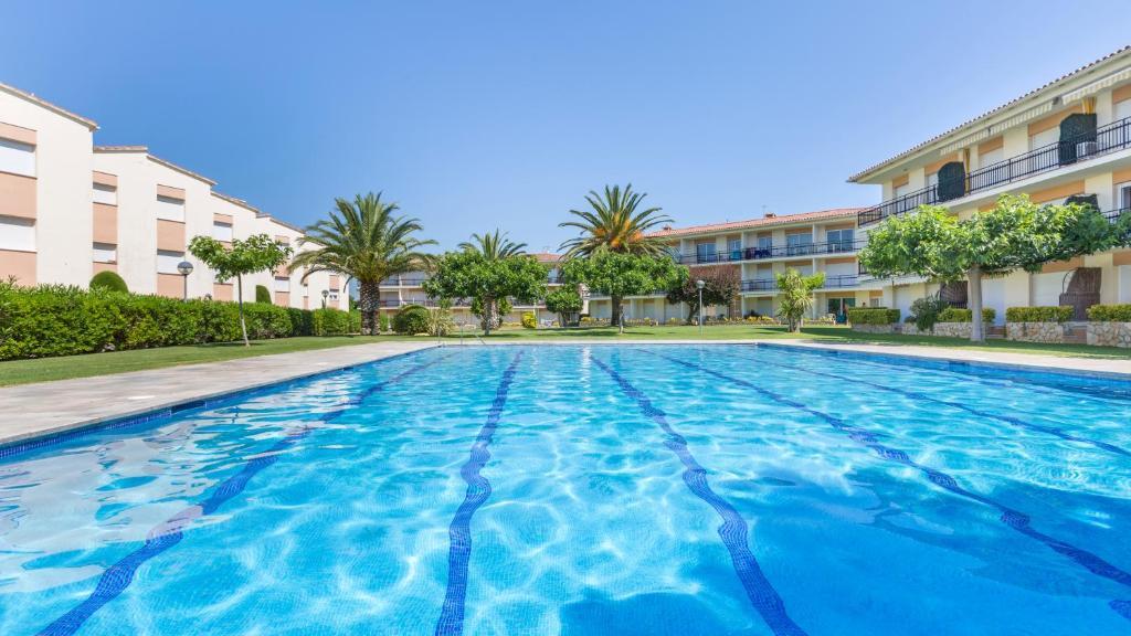 Calella de Palafrugell Apartment Sleeps 5 T223667 (Espanha ...