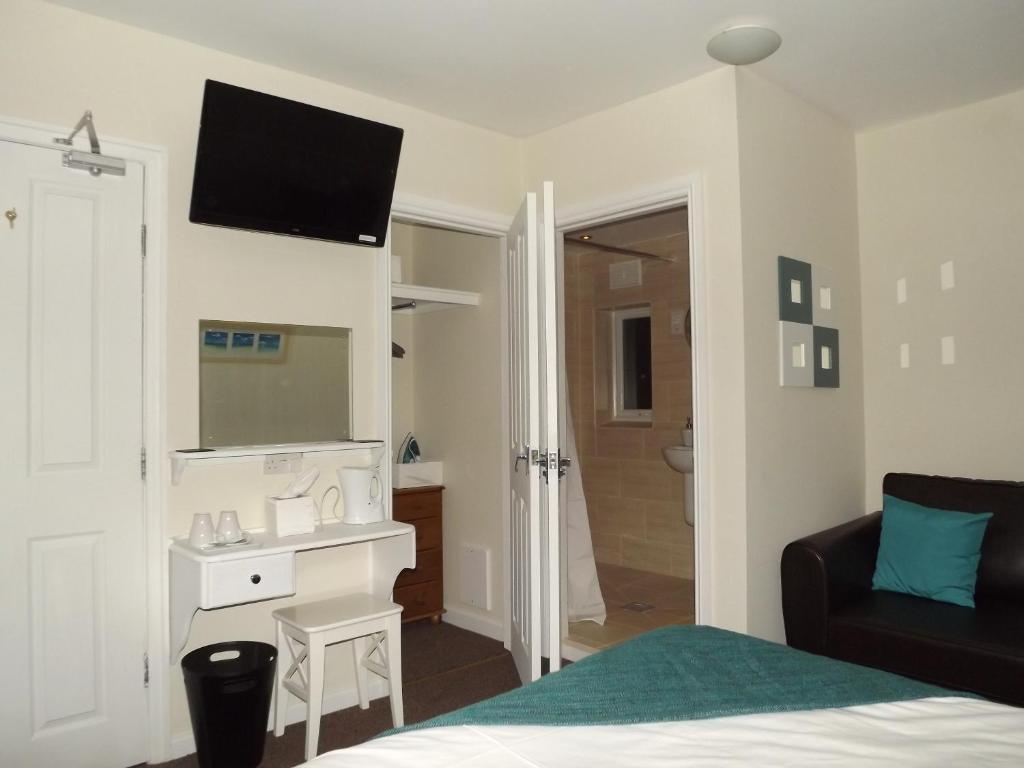 Luxury Bed And Breakfast Scarborough Uk