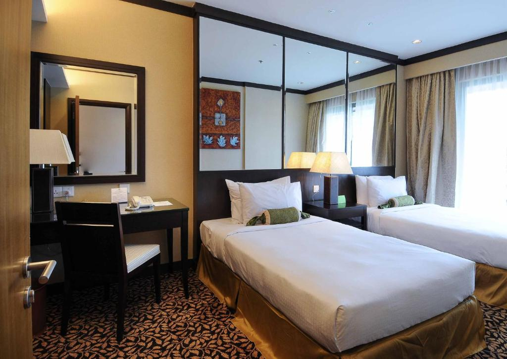 Micasa all suites hotel kuala lumpur online booking for Design hotel kl