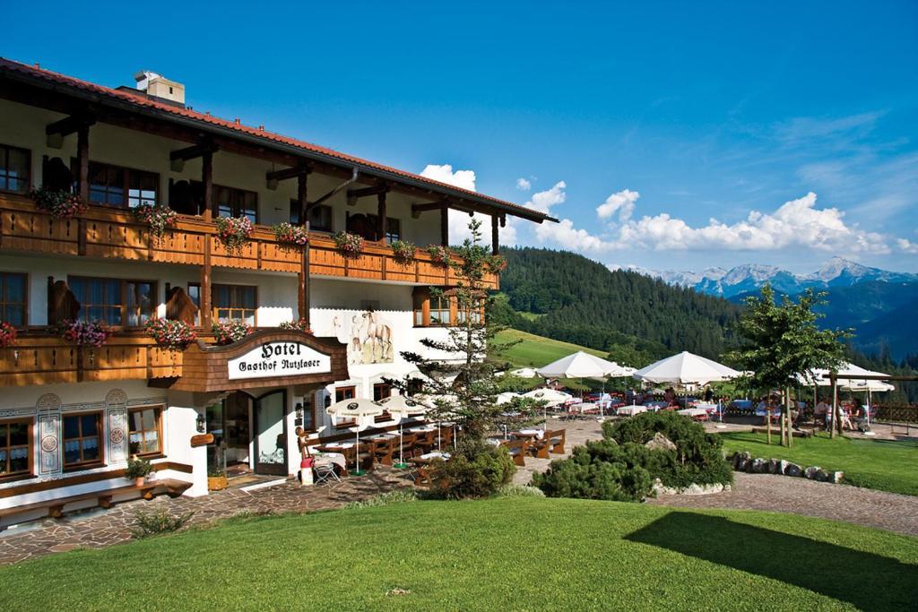 Www Hotel Nutzkaser