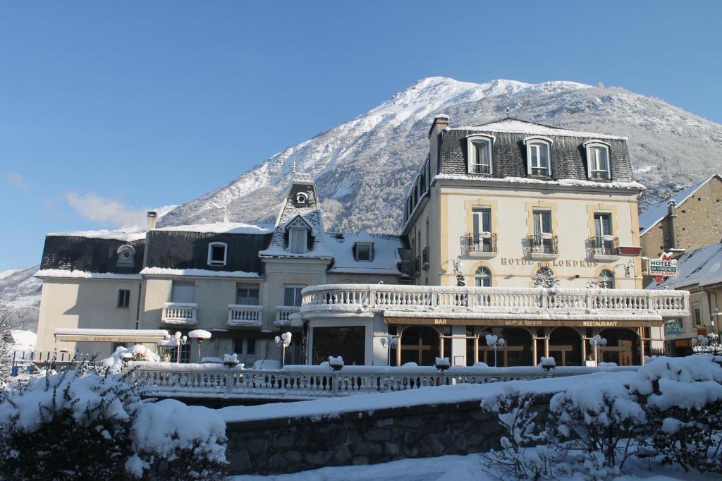 Hotel de londres esqui ze s re for Hotels londres