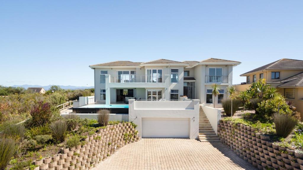 Pezula Double Storey Luxury Hornlee View Deal Guest Reviews