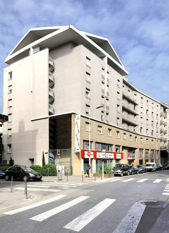 Hotel Gambetta Lyon