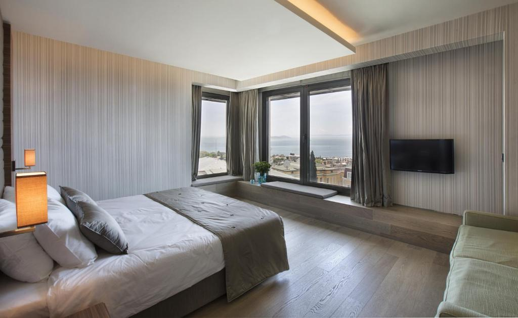 Hotel Arcadia Blue Istanbul Hotels Give 75 More Cheap Price Promo