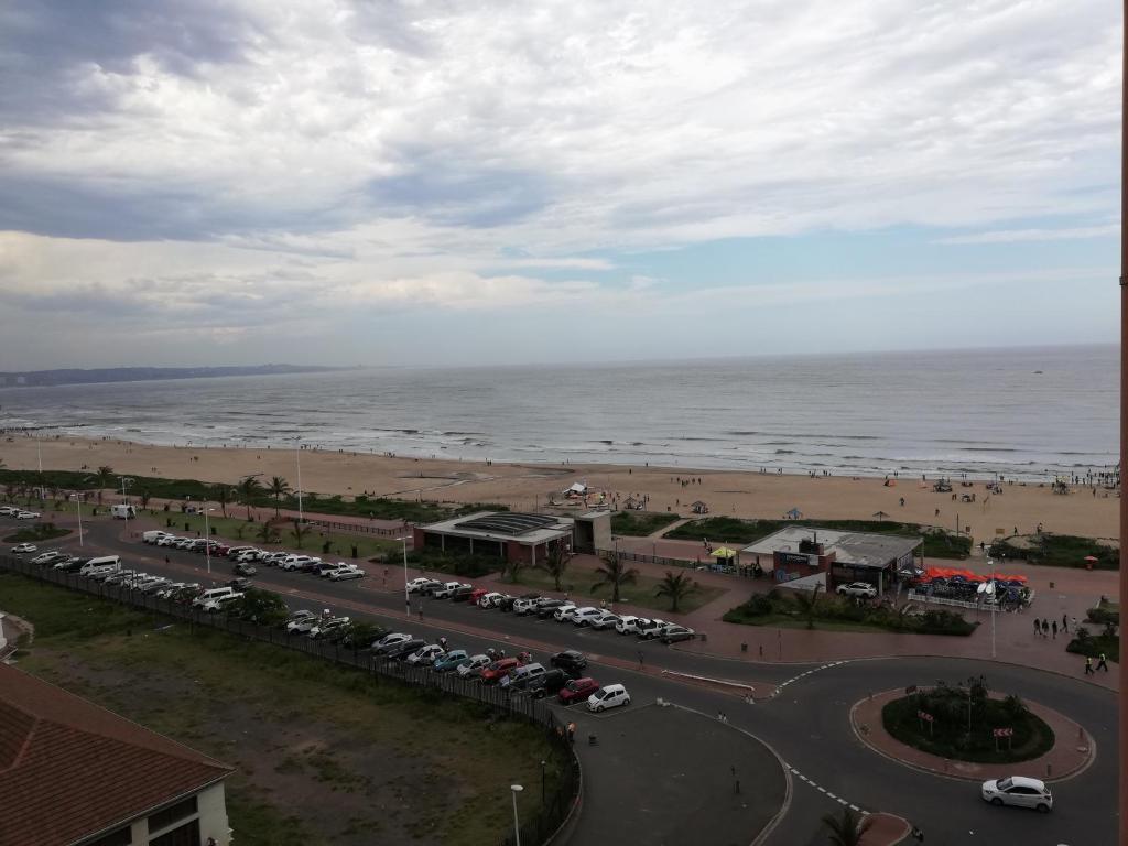 Lancaster Gate Apartment جنوب أفريقيا ديربان Bookingcom