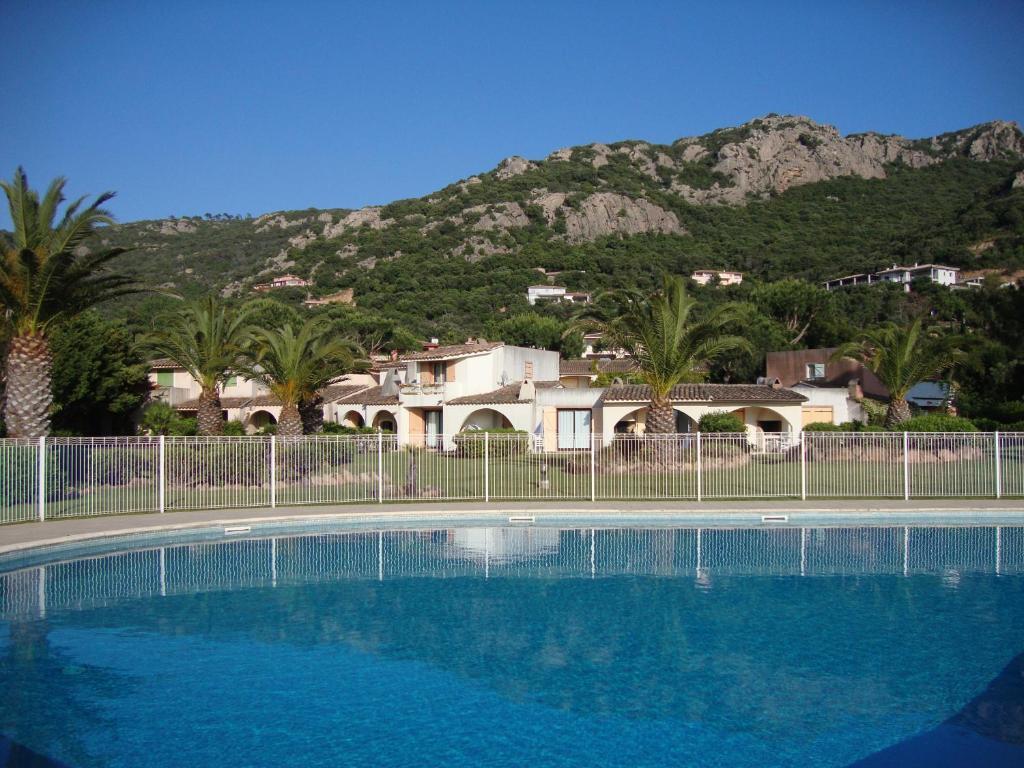 R Sidence Le Village Marin Porto Vecchio Reserva Tu