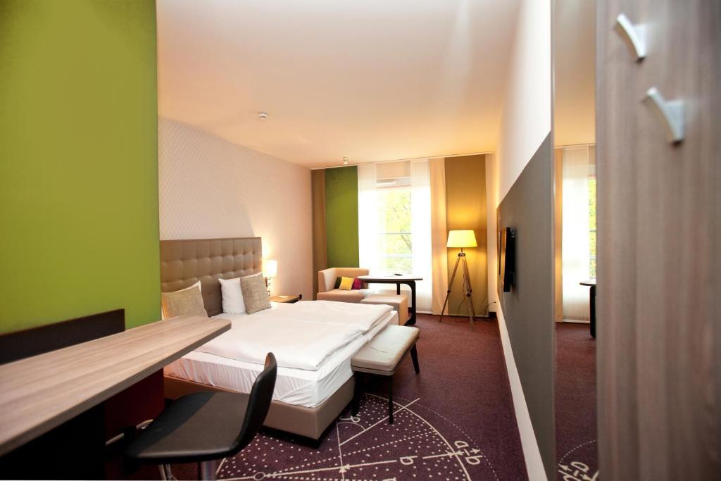 Steigenberger parkhotel braunschweig brunswiek book for Design hotel braunschweig