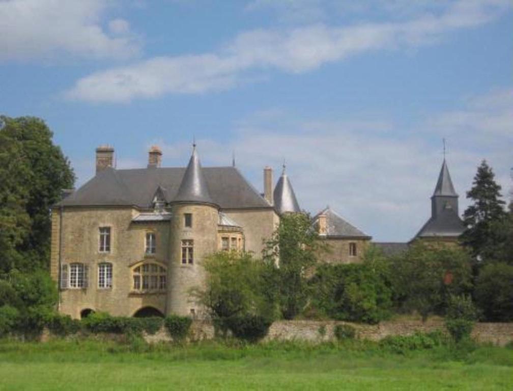 Chambres d 39 h tes ch teau de villette chambres d 39 h tes glaire - Chambres d hotes chateau ...