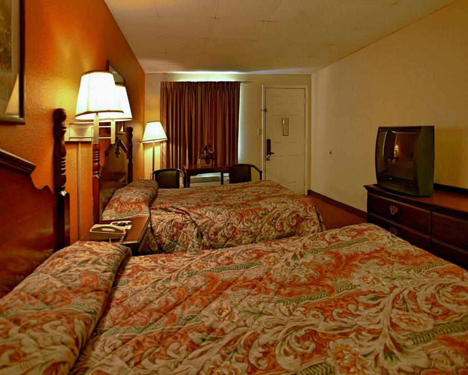 Hotel Rooms In Marshall Tx