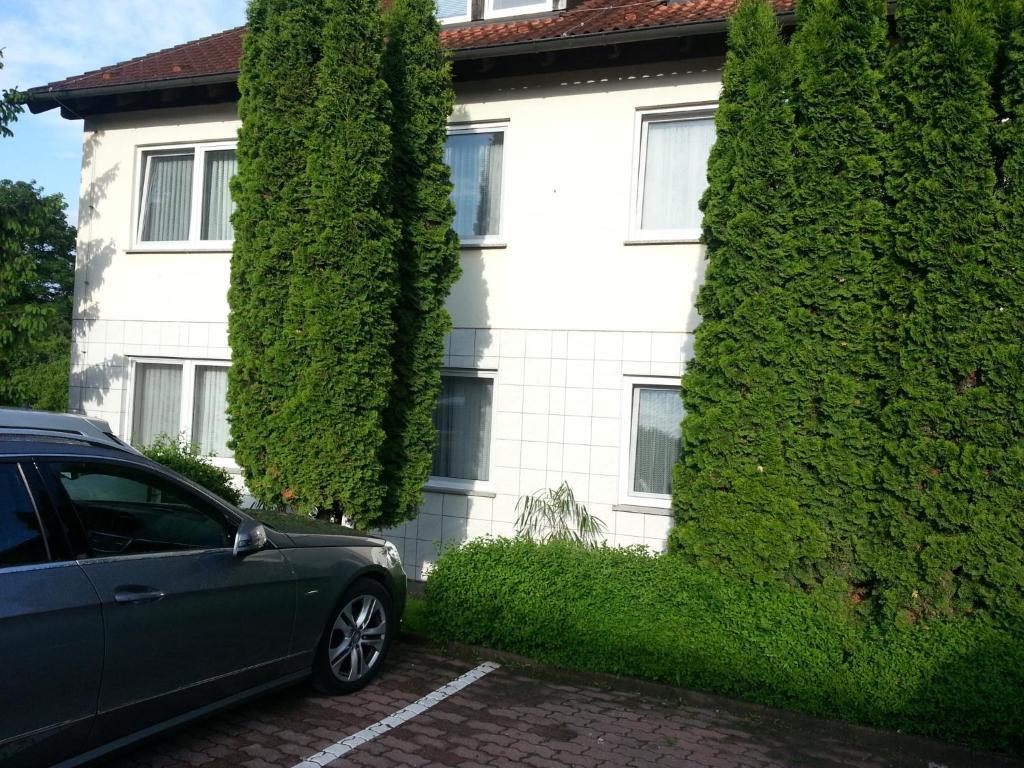 Hotels In Niederfullbach Deutschland