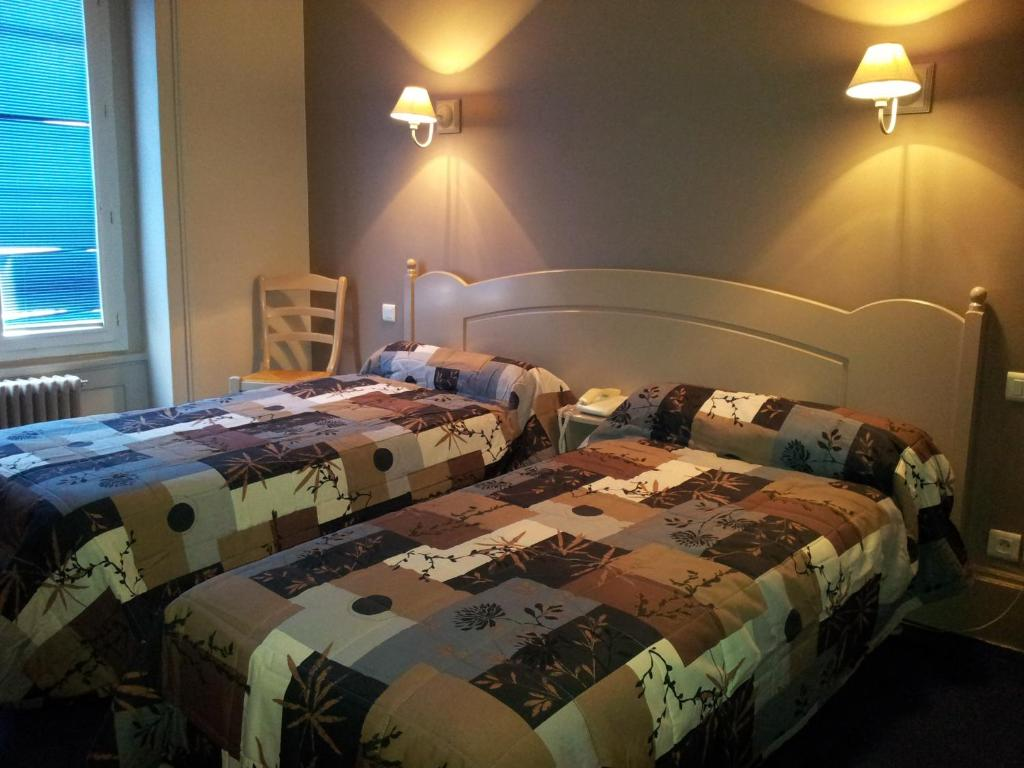Hotel azur r servation gratuite sur viamichelin for Hotels 69002 lyon