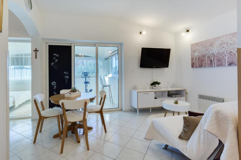 27c82bb456 Casa de temporada Sweet Home Zara (Croácia Zadar) - Booking.com