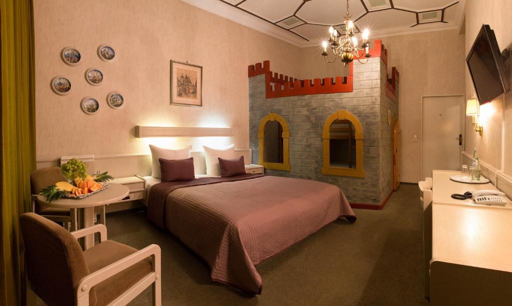 Hotel Wittelsbach  Berlin