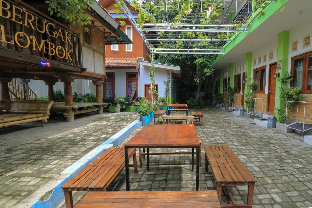 Guest House Rumah Lombok Syariah Mataram View Deal