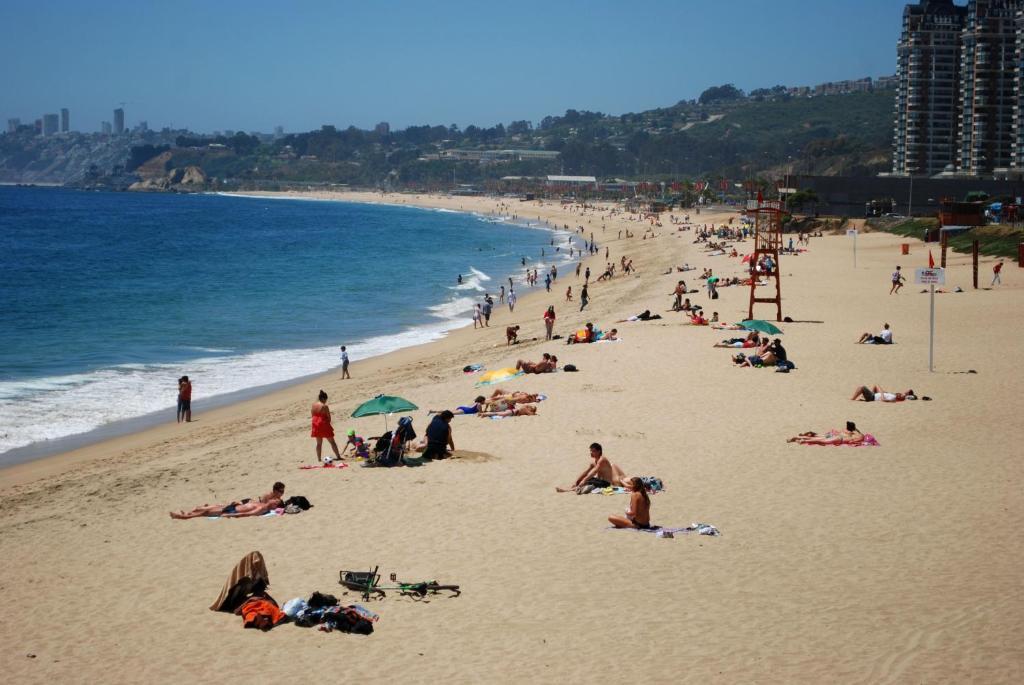 Booking beach vi a santiago r servation gratuite sur for Reserver sur booking