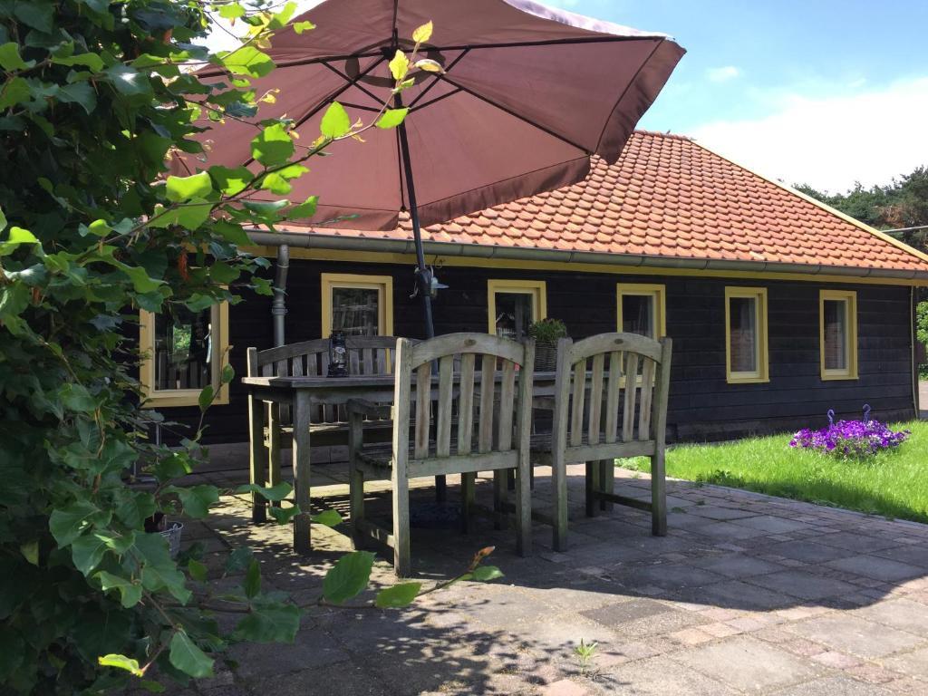Casa de temporada De Heidehoeve (Holanda Wezep) - Booking.com