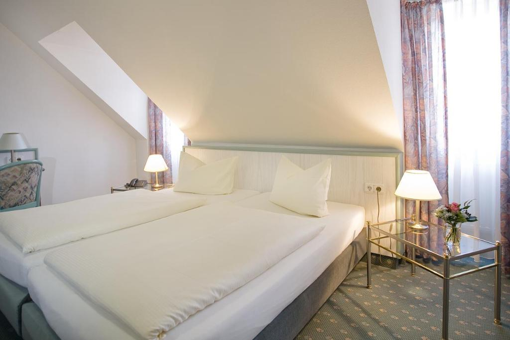 Hotel Windfelder Am See