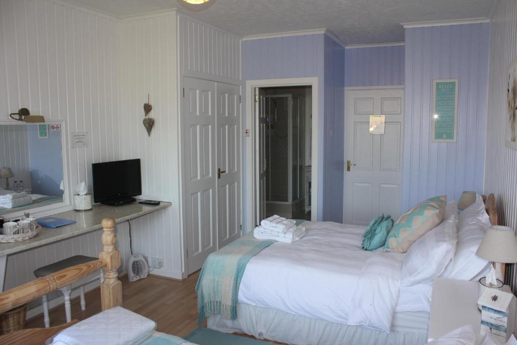 Halfway House Hotel Ballygally