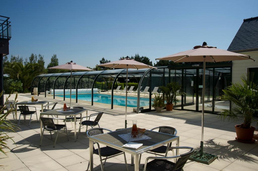 Hotel Resort Concarneau