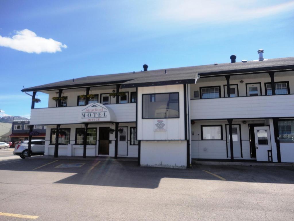 Stratford motel whitehorse online booking viamichelin for Motel one wellness