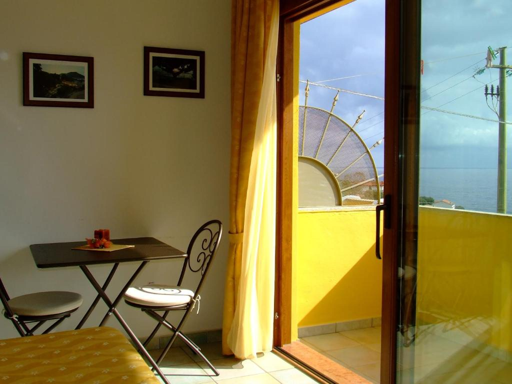 Hotel La Playa Cala Gonone
