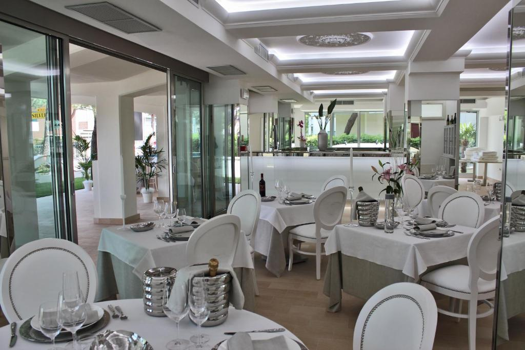 Boutique hotel paradiso cervia informationen und for Boutique hotel milano