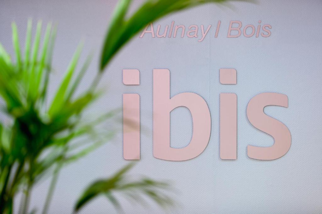 ibis aulnay paris nord expo aulnay sous bois viamichelin informatie en online reserveren. Black Bedroom Furniture Sets. Home Design Ideas