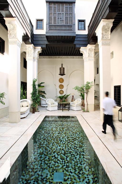 Dixneuf la ksour marrakech prenotazione on line for Arredi marocchini