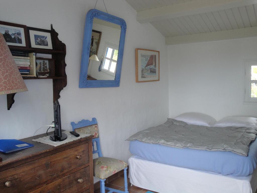 Chambres d 39 h tes le buzet bleu bed breakfast chambres - Chambre d hote ile de noirmoutier ...