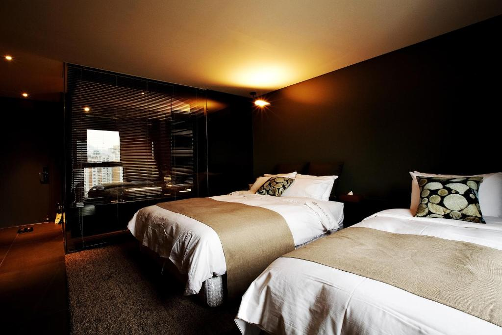 Urban boutique hotel anyang book your hotel with for Boutique hotel booking