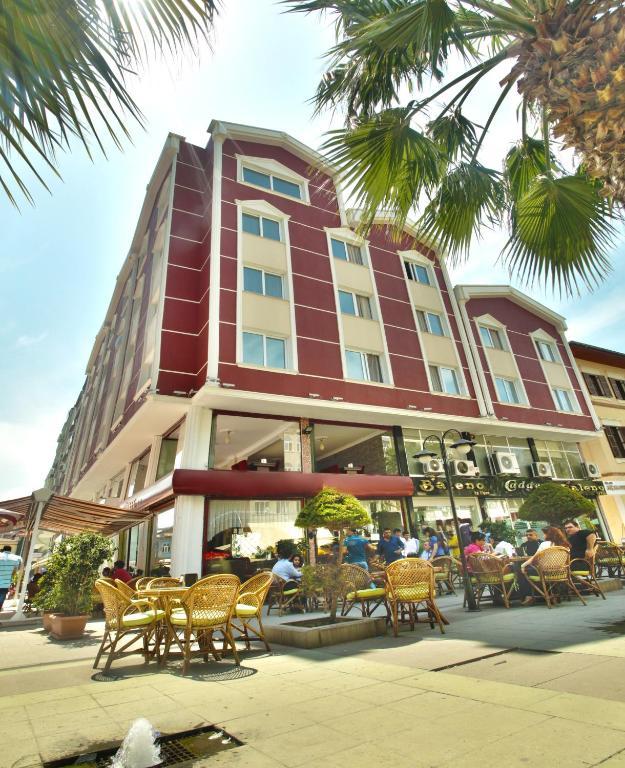 Grand ak al otel skenderun prenotazione on line for Grand pamir hotel