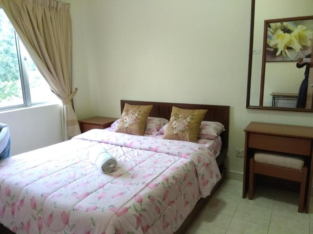 Suria Apartment 7142 Bukit Merah (Malásia Simpang Ampat ...