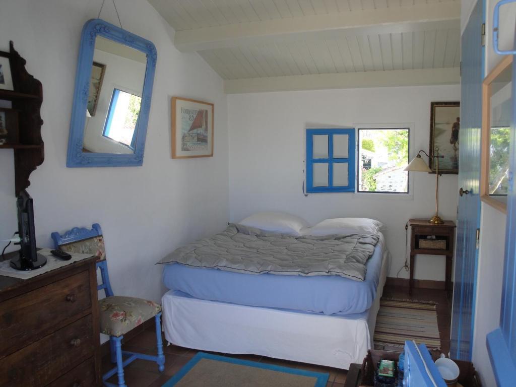 Chambres du0026#39;hu00f4tes Le Buzet Bleu Bed u0026 Breakfast
