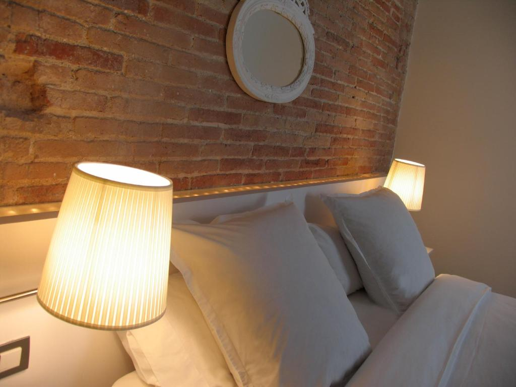 Chambres d 39 h tes the5rooms chambres d 39 h tes barcelone - Chambre d hote barcelone centre ...