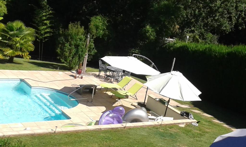 Casa de temporada Millox Josette (França Baiona) - Booking.com