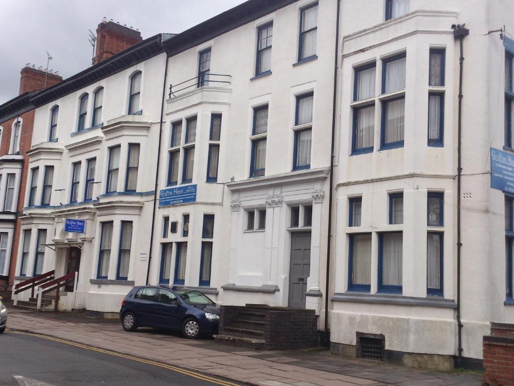Grafton House Leicester Informationen Und Buchungen