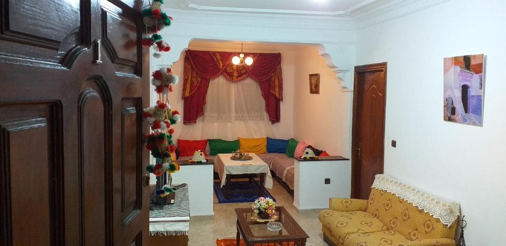 Casa de vacaciones casa sara (Marruecos Martil) - Booking.com