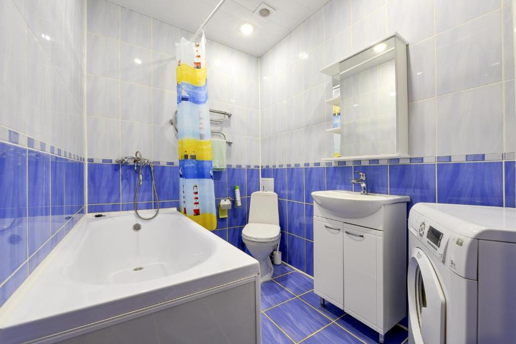 Apartments Near Ikea روسيا خيمكي Bookingcom