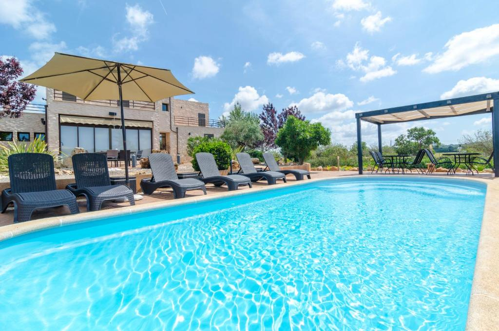 Villa Son Vigili (España Campos) - Booking.com