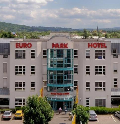 euro park hotel hennef hennef informationen und buchungen online viamichelin. Black Bedroom Furniture Sets. Home Design Ideas