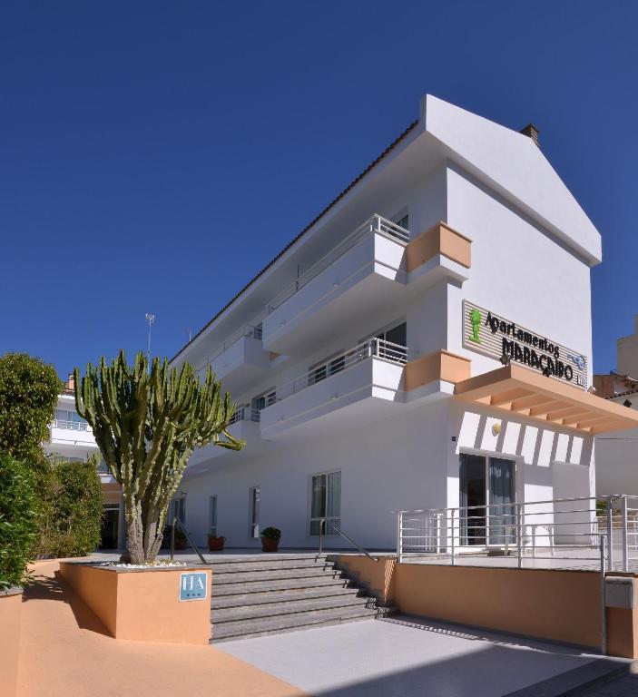 Maracaibo aparthotel santa margalida reserva tu hotel - Aparthotel con encanto ...