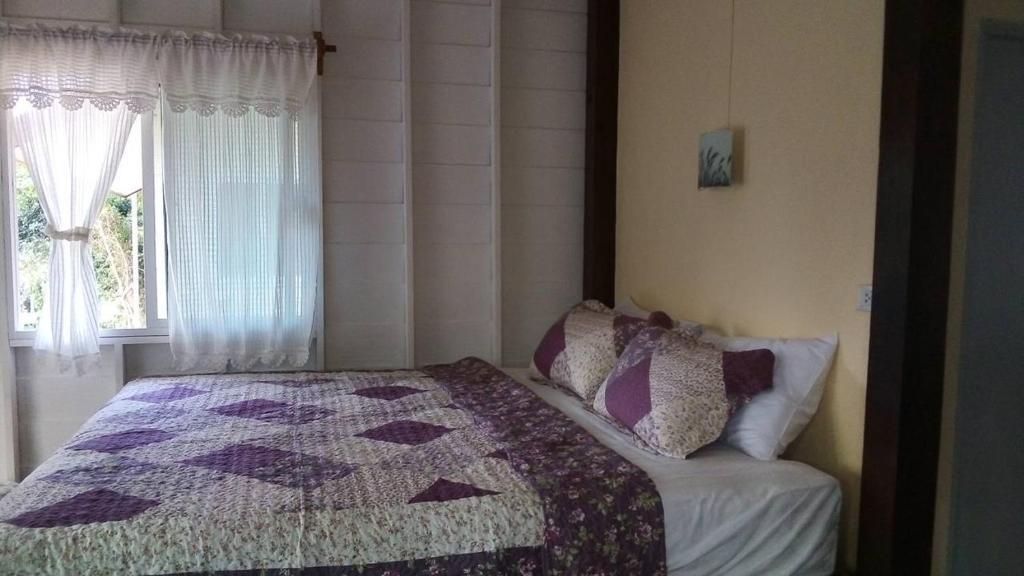 Casa de campo Ko Yao Noi (Tailandia Ban Bang Chak) - Booking.com