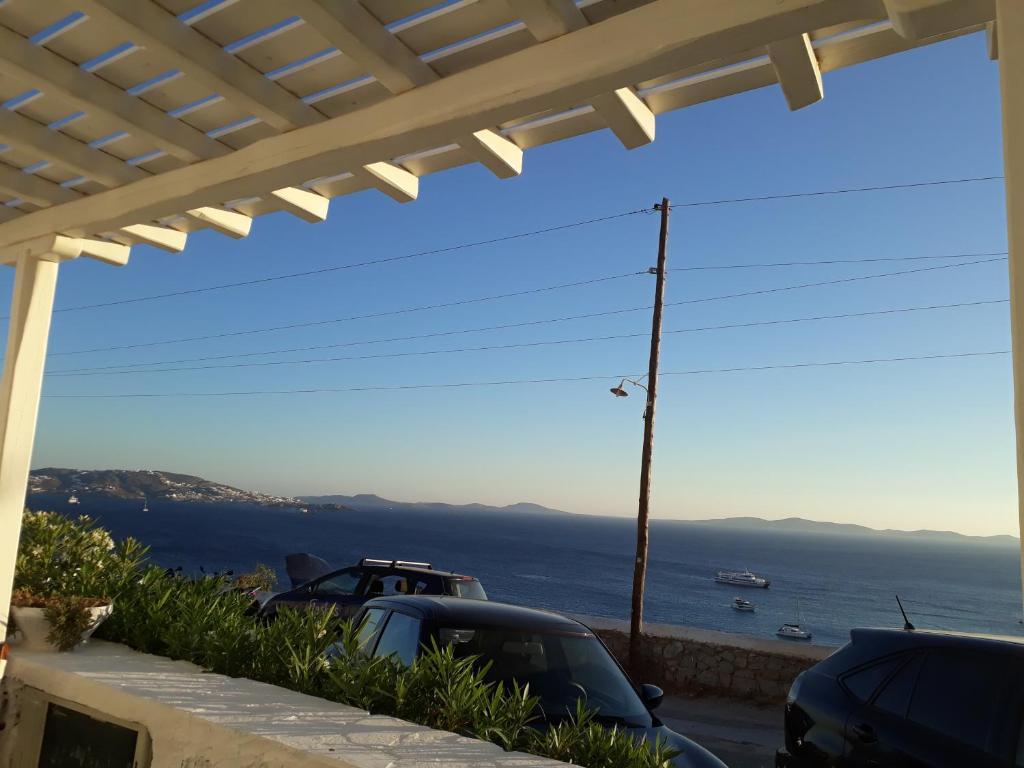 Casa de temporada MYKONOS HOUSE SLEEP 6! (Grécia Agios ...