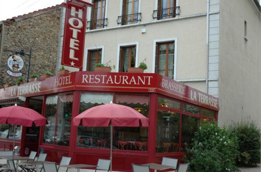 La terrasse le perreux sur marne informationen und for Restaurant le perreux