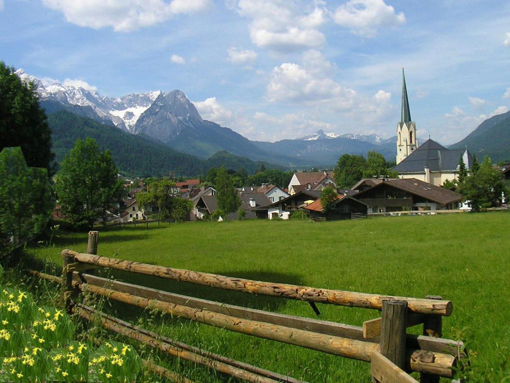 Alpin ferienwohnungen garmisch partenkirchen - Garmisch partenkirchen office du tourisme ...